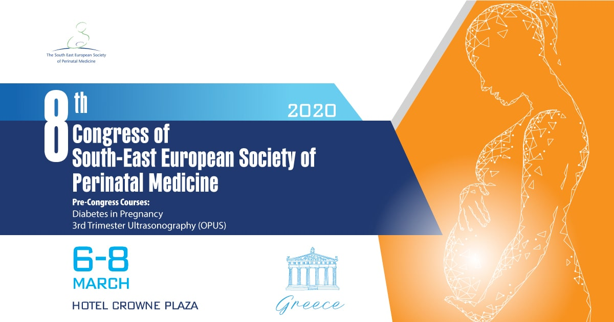 8th South East European Congress of Perinatal Medicine (SEESPM)